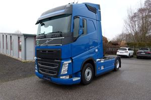 Volvo FH 500 in mint condition
