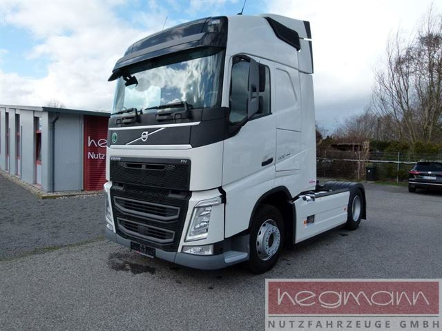 Volvo FH 500 Globetrotter