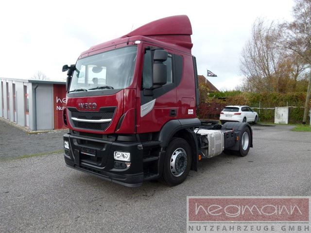 Iveco AT440T/P 480